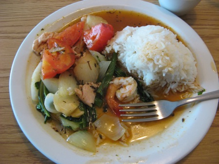 WanderFood Wednesday: Stumbling on Cambodian Food in Kingston, Ontario