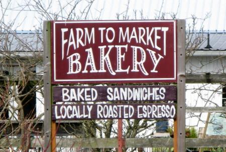 Farm to Market Bakery