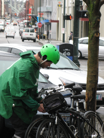 Portland Pedal Bike Tours