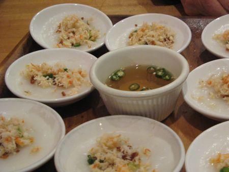 Banh beo, Quan Hy Restaurant, Little Saigon, Westminster, California