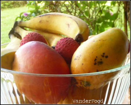 How to Cut a Mango – in Kauai