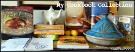 Ethnic Cookbook Collection