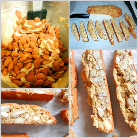 Best Biscotti Recipe, Food Gifts