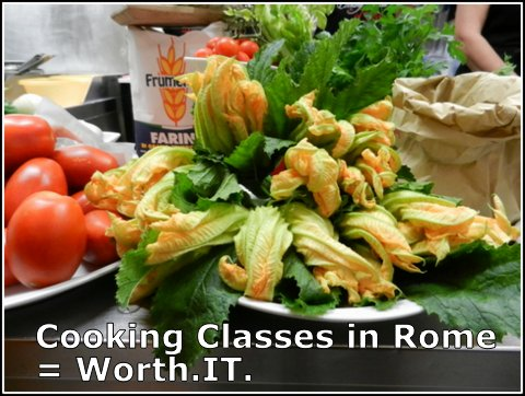 cooking classes in rome italy - photo#48