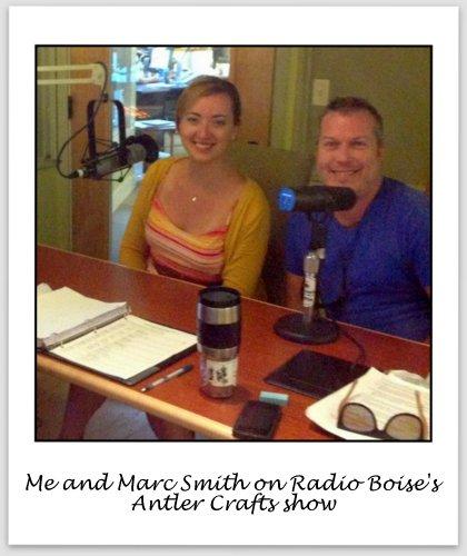 Lauren Van Mullem and Marc Smith, 30 Day Adventures