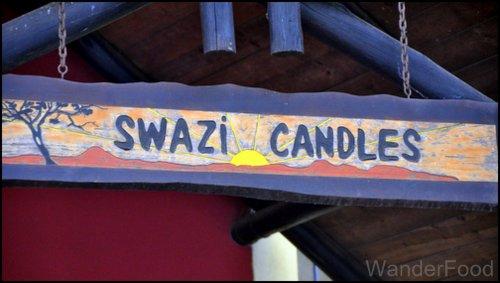 Swazi Candle Store Swaziland