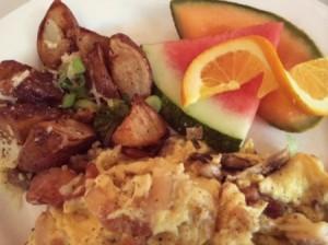 Breakfast Around the World San Francisco Brunch