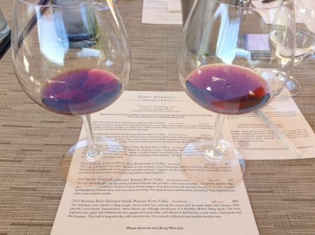 wanderfood wednesday: 5 tips for pairing wine and food
