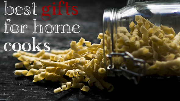 Best Gifts for Home Cooks