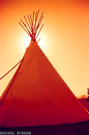 Marfa Texas Stay In A Vintage Trailer Or Teepee