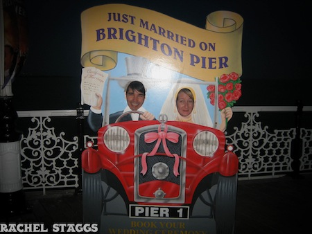 Throwback Thursday Brighton England By Rachel Staggs