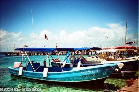 Cool Boat Docks