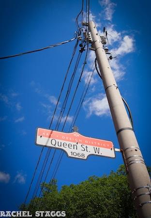 queen street west art and design district west queen west toronto