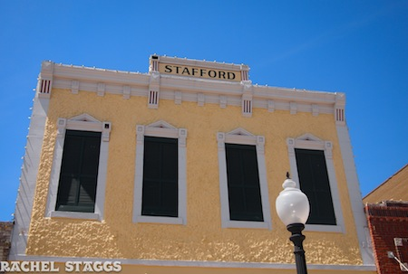 grand stafford theater bryan, texas