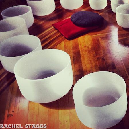 integratron singing bowls