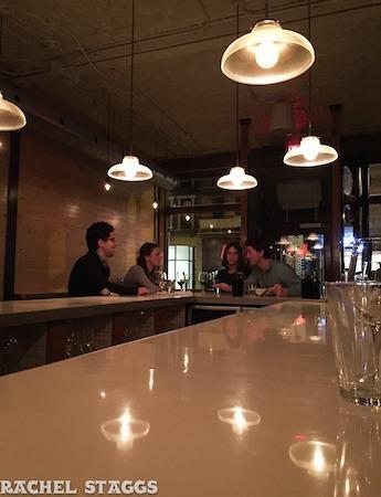 hotel herman bar montreal