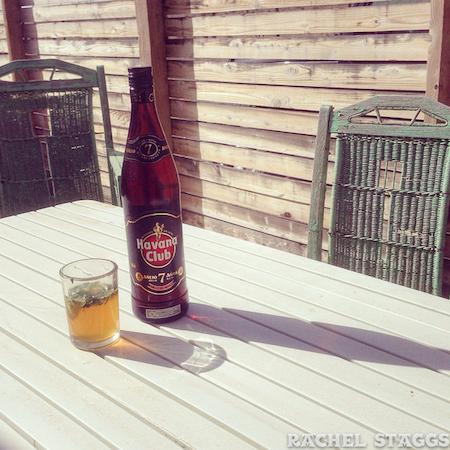marfa cuban rum mojito