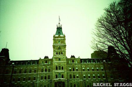 quebec city government building