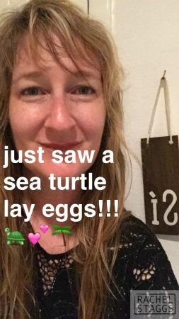 rachel isla mujeres snapchat