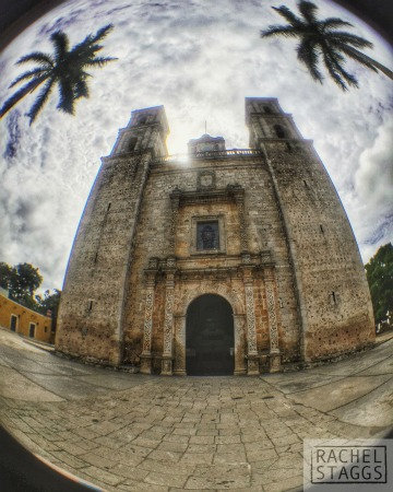 Photo of the Day: Valladolid, Yucatan, Mexico