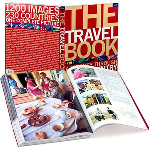 the big fat travel book - wandering booklust