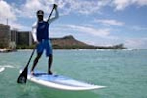 Faith Surf School in Waikiki