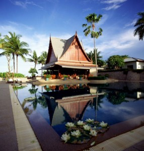 Chiva Som Thai Spa in Thailand