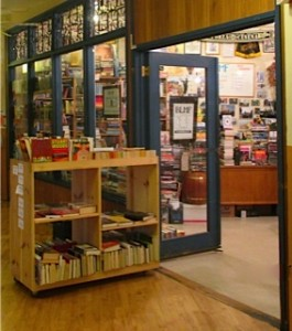 Seattle-used-book-store