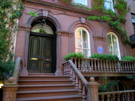 Emma Lazarus Home