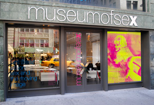 Museum of sex new york city images 65