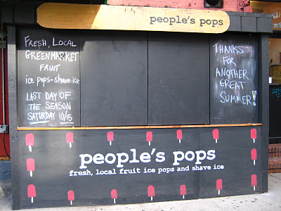 People's Pops: Boozy Popsicle Recipe Book Releases June 5th
