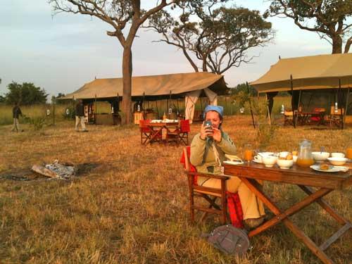 AndBeyond Serengeti