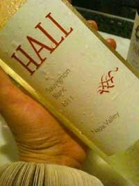 HALL-Wines-Sauvignon-Blanc