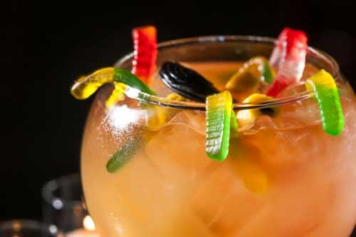 how to make alcoholic punch for halloween