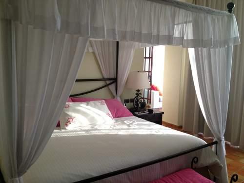 Guaycura Hotel Room, Todos Santos