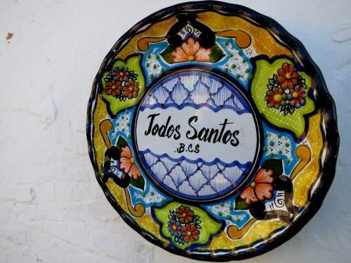 Todos Santo Baja Mexico