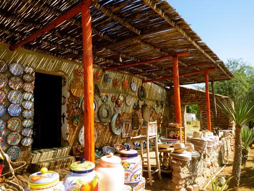 Todos Santos, Baja Mexico