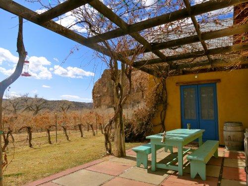 sutcliffe vineyard cortez colorado