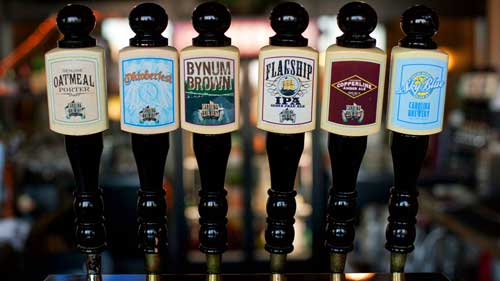 8 highlights of north carolina beer month april 2013