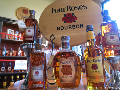 Two GMO-Free Bourbons to Try for National Bourbon Heritage Month