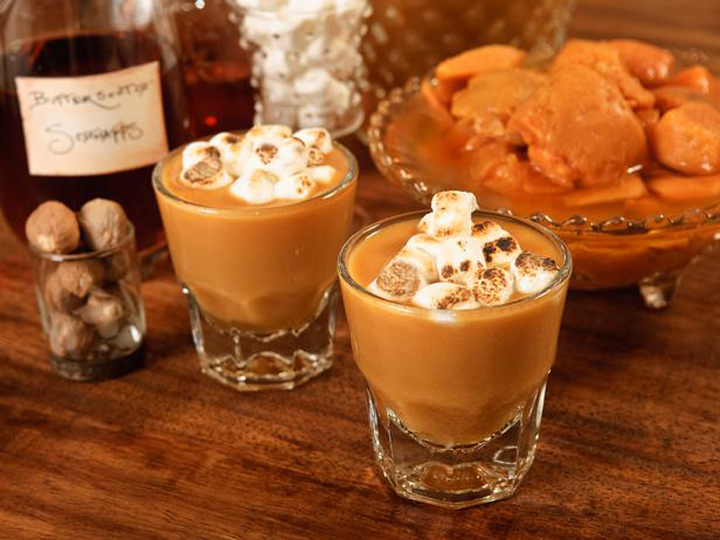 tasty thanksgiving cocktail recipes by rachel maddow