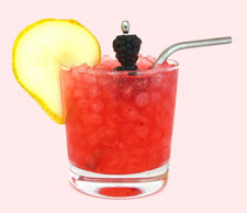 Pear Bramble
