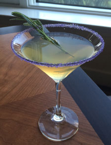 Lavender-Lemonade-Martini
