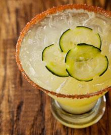 Modern-Day Margaritas