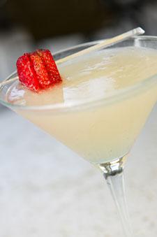 Bella Pesca Martini
