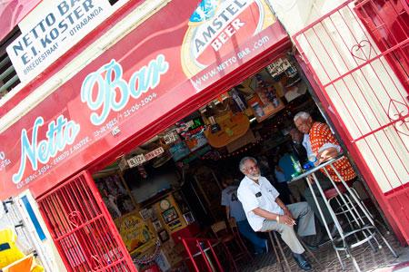 Netto Bar