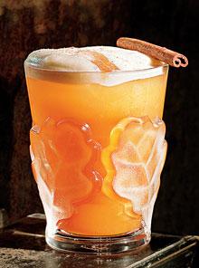 Hallows Eve cocktail