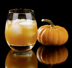 Grande Pumpkin Spice
