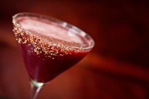 La Muerte cocktail