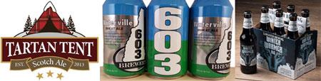 Seasonal Beers: Ales 3